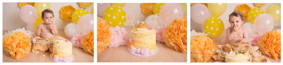 cake smash pictures, first birthday photos, smash cake