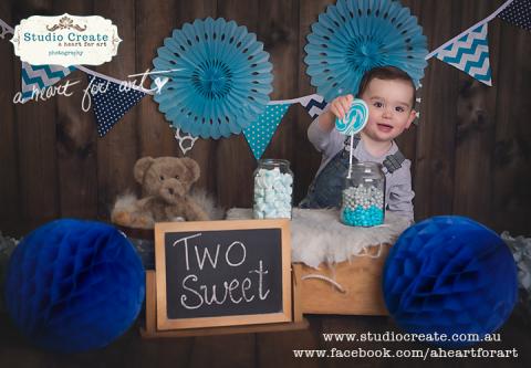 two year old birthday photos, second birthday photo